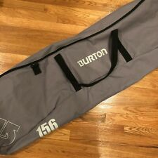 Burton Space Sack Board Bag, Grey / Gray - 156cm