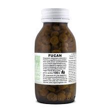 FUCAN 250 Compresse Fucus+Anice+Finocchio DIMAGRANTE SGONFIA Pancia METABOLISMO