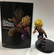 Dragon ball Z Action Figures Budokai Son Goku Gohan Vegeta Dragonbal in box 13CM