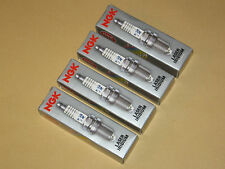 4 Bujías NGK Iridium IMR8C-9HES