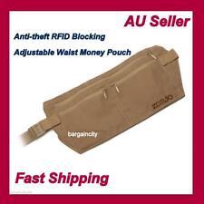 NEW Korjo RFID Blocking Money Belt