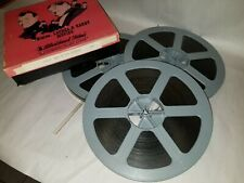 Laurel and Hardy - Pack Up Your Troubles - 8mm Magnetic Sound Film - Blackhawk