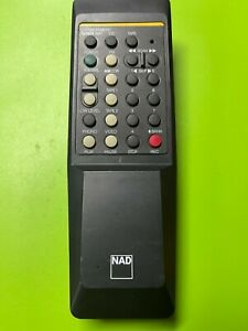 NAD NAD1700 REMOTE CONTROL for 1700 7100 7400