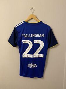 Birmingham City Football Shirt *BELLINGHAM 22* Medium BNWT