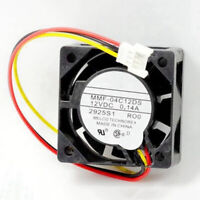 For Mitsubishi MMF-04C12DS-RO0 12V 0.14A Inverter Cooling Fan DC12V 0.14A 3pin