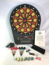 Vintage Arachnid Model 1750-EMD Electronic Dart Game 301 501 Cricket Ace HiScore