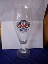 Weizenglas Weizen Brauereiglas Erdinger Weißbier 0,3l