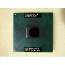 Intel Core 2 Duo P8600 2.4GHz Laptop CPU / 3MB cache/ 1066Mhz FSB