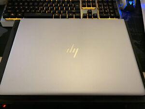 "HP EliteBook 840 G6 Core i5-8365u 8GB 256GB SSD 14"" FHD IPS IR Webcam 4WE10AV"
