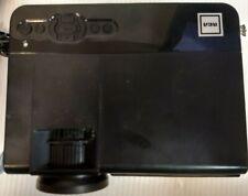 Rca Home Theater Projector w/ Bluetooth Rpj107-Black