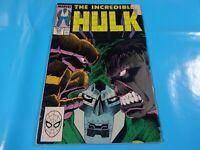 the incredible hulk mcfarlane    # 350 issue marvel Comic book 1st print