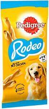 Pedigree Rodeo - Dog Treats with Chicken, 21 Sticks