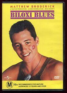 Biloxi Blues (DVD) 80s Comedy Region 4