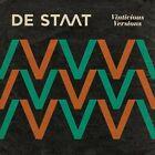DE STAAT - VINTICIOUS VERSIONS (EP) VINYL LP NEU