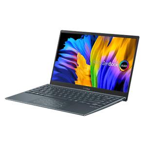 "Asus ZenBook 13 UX325E Laptop 13.3"" FHD intel i7 11th Gen 8GB RAM 512GB SSD"