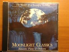 The World's Most Beautiful Melodies Moonlight Classics - London Promenade Orches