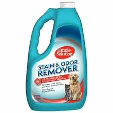 DS LM Simple Solution Stain & Odor Remover-- 1 gallon
