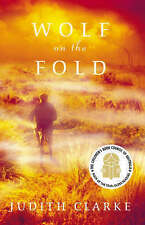 WOLF ON THE FOLD By Judith Clarke - NEW