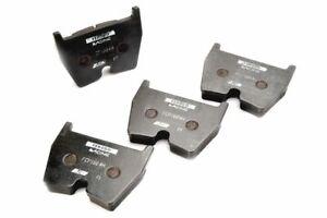 GENUINE FERODO DS2500 FRONT BRAKE PADS - AUDI, RS3,RS4,RS5,RS6,R8 - VW PHAETON