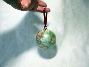 SMALL HAND GLOBE