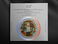 Reference book on French records: complete listings Pathe Ducretet Lumen..etc..!