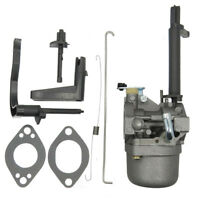 Replacement Carburetor Carb Kit for Briggs & Stratton 699966 697978 591378 Model
