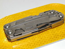 LEATHERMAN REV MULTI-TOOL with BELT CLIP EXCELLENT CONDITION AND CLEAN