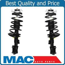 Frt Complete Spring Struts Set For Volvo 01-02 V70 XC 03-07 XC70 WO Electric SUS