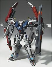 Bandai Tamashii Nations GE-01 DX Chogokin Aquarion Forced Attack Type Figure