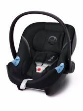 Cybex Gold Aton M i-Size Group 0+ Infant Car Seat Lavastone Black RRP-£160 New