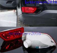 fit Jeep Compass Grand Cherokee Journey Tail Reflector Housing Fog Light Cover