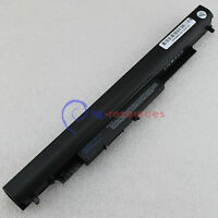 Battery for HP 15-AC121DX 15-A SERIES NOTEBOOK 807956-001 HS03 HS04 14.8V