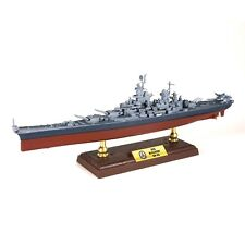 FORCES OF VALOR 1/700 WWII AMERICAN BATTLESHIP U.S.S. Missouri BB-6 FV-861003A