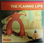 The Flaming Lips - Yoshimi Battles The Pink Robots (CD, Advance Promo)