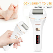 New ListingElectric Foot File Adsorption Grinder Callus Remover Rechargeable Pedicure Kits