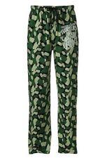 """Teenage Mutant Ninja TURTLES Lounge Pants Large L NeW 36""""-38""""Sleep Pjs Pajamas"""