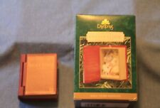 Dayspring Ornament - 2000 - Bible Story Nativity - Christmas Celebration