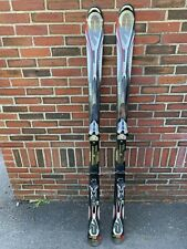 K2 Comanche 5COM skis, Bindings included