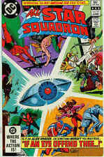 All Star Squadron # 10 (USA, 1982)