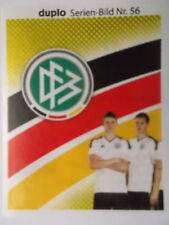 duplo / hanuta 56 EM 2012 Deutschland Team Sticker