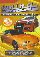 Tuning Project : Le Meilleur du Tuning n° 7 (DVD)