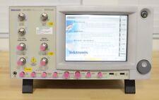 Tektronix Synthesys Research Bertscope Bsa85C 8.5 Gb/s Bit Error Rate Tester