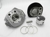 ROYAL ENFIELD SUITBLE FOR 500CC COMPLETE CYLINDER HEAD BARREL & PISTON KIT