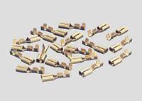 Märklin H0 74995 C-Gleis Flachsteckhülsen (20 Stück) - NEU + OVP