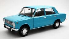 Triple 9 ISTTDC1801B - VAZ 2101 Lada 1200 (1971) - hellblau - 1:18 - OVP