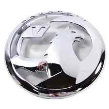 Vauxhall ASTRA J 5 PORTE ANTERIORE SUPERIORE griglia Badge 13264461 AUTENTICO NUOVO 2010-2015