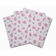 Unbranded Flannel Floral Bathroom Accessories & Fittings