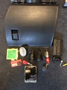 Alfa Spider Gtv 916 Ecu Lock Set 011