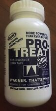 Air Conditioning Evaporator Treat - Pro Pan Tabs 200 Powerful By Wagner New