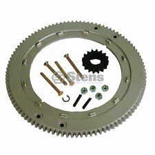 Flywheel ring gear STENS 150-435 replaces Briggs & Stratton 392134 399676 696537